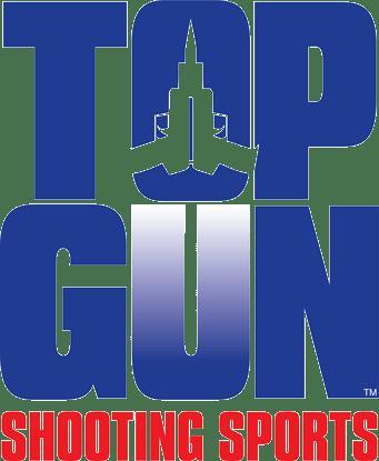 Top Gun Taylor: best gun store and shooting range in Detroit logo