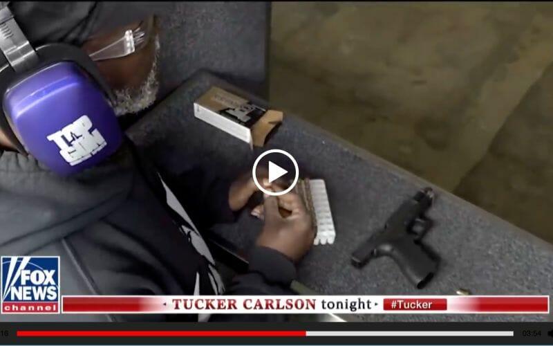 Top Gun featured on Locked & Loaded in Detroit